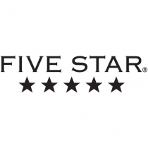 <h5>Five Star</h5>