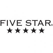 <h5>Five Star</h5>