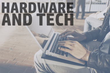 Hardware and Technology Solutions