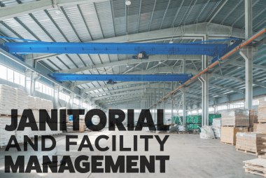 Janitorial and Facility Management
